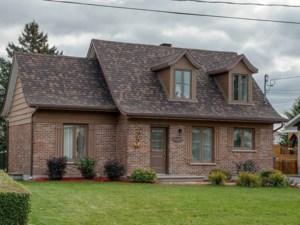 15859181 - Maison à 1 étage et demi à vendre