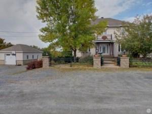 20855828 - Maison à étages à vendre