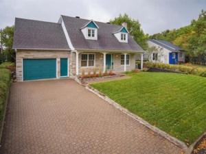 26047365 - Maison à étages à vendre