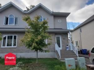 9641728 - Cottage-jumelé à vendre