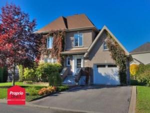 15059730 - Maison à étages à vendre