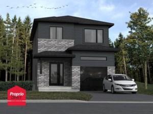 26149299 - Maison à étages à vendre