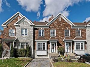 20982711 - Maison à étages à vendre