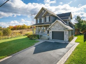 24184708 - Maison à étages à vendre