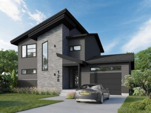 25657794 - Maison à étages à vendre