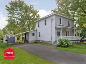 13043640 - Maison à étages à vendre