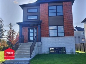 16967084 - Maison à étages à vendre