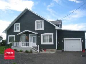 17955209 - Maison à 1 étage et demi à vendre