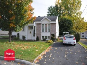 22862609 - Maison à paliers à vendre