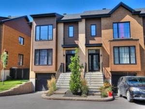 23580840 - Maison à étages à vendre