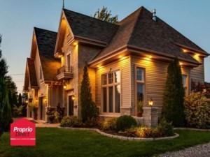 10184546 - Maison à étages à vendre
