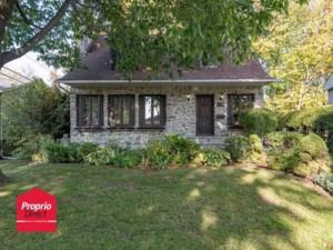 16291453 - Maison à étages à vendre