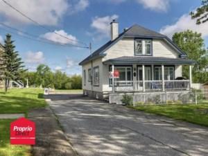 21361335 - Maison à étages à vendre