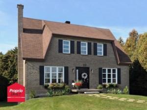 27050184 - Maison à étages à vendre