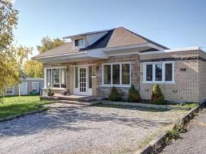 28803404 - Maison à 1 étage et demi à vendre