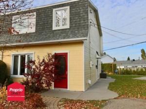 26835643 - Cottage-jumelé à vendre