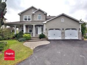 27124136 - Maison à étages à vendre