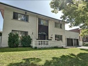 24935009 - Maison à étages à vendre