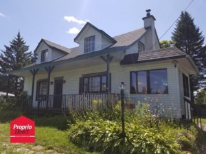 14800637 - Maison à étages à vendre