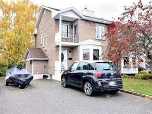24646453 - Cottage-jumelé à vendre