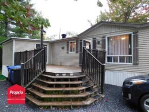 10997865 - Maison mobile à vendre