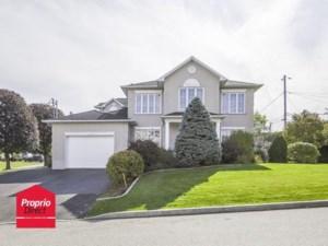 11865107 - Maison à étages à vendre