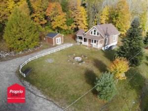 15982915 - Maison à 1 étage et demi à vendre