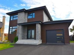 15641531 - Maison à étages à vendre