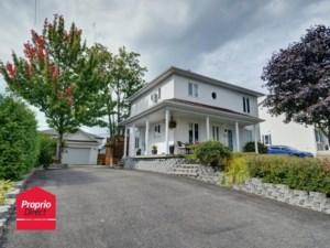 12431171 - Maison à étages à vendre