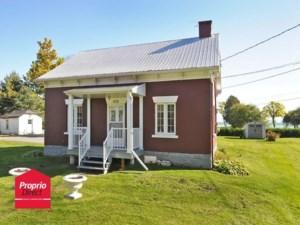 20528583 - Maison à étages à vendre