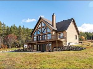 21032419 - Maison à 1 étage et demi à vendre