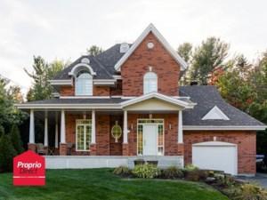 15087589 - Maison à étages à vendre