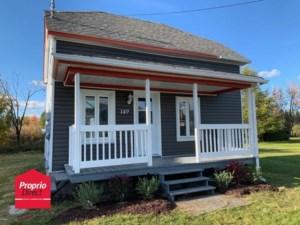 18626136 - Maison à 1 étage et demi à vendre