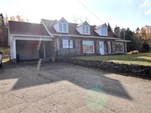 9580550 - Maison à 1 étage et demi à vendre