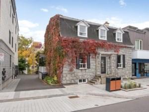 13114411 - Maison à étages à vendre