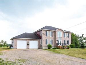 18608376 - Maison à étages à vendre