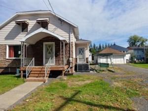 20655091 - Maison à 1 étage et demi à vendre