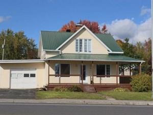 22767090 - Maison à 1 étage et demi à vendre