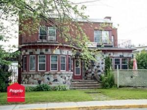 19591066 - Maison à étages à vendre