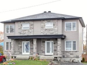 25314869 - Cottage-jumelé à vendre