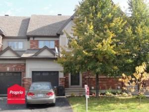 21654149 - Maison à étages à vendre