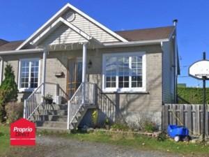 21921296 - Bungalow à vendre