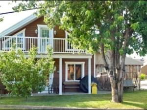 21143488 - Maison à 1 étage et demi à vendre