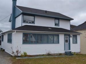 11999207 - Maison à étages à vendre