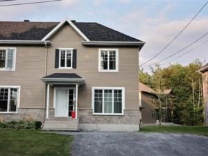 16589244 - Cottage-jumelé à vendre