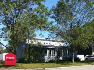 14136283 - Maison à paliers à vendre