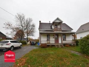 15012352 - Maison à étages à vendre