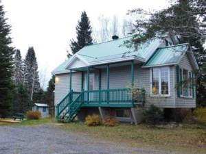 23754041 - Maison à 1 étage et demi à vendre