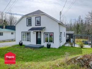 13916455 - Maison à étages à vendre