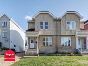 15424605 - Cottage-jumelé à vendre